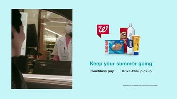Walgreens TV Spot, 'Summer May Look Different' - Thumbnail 10