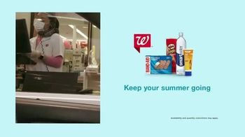 Walgreens TV Spot, 'Summer May Look Different' - Thumbnail 9