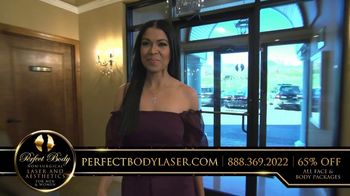 Perfect Body Laser and Aesthetics TV Spot, 'Tired of Looking Older' - Thumbnail 3