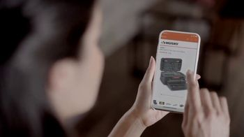 The Home Depot TV Spot, 'Father's Day: A Little Different This Year' - Thumbnail 2