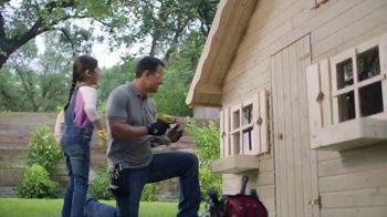 The Home Depot TV Spot, 'Father's Day: A Little Different This Year' - Thumbnail 4