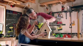 The Home Depot TV Spot, 'Father's Day: A Little Different This Year' - Thumbnail 5