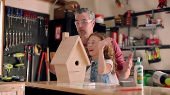 The Home Depot TV Spot, 'Father's Day: A Little Different This Year' - Thumbnail 6
