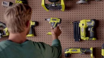 The Home Depot TV Spot, 'Father's Day: A Little Different This Year' - Thumbnail 9