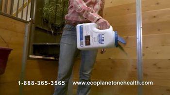 EcoPlanet One Health Sx Stall Treatment TV Spot, 'Ammonia Free' Ft. Zane Davis - Thumbnail 6