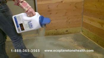 EcoPlanet One Health Sx Stall Treatment TV Spot, 'Ammonia Free' Ft. Zane Davis - Thumbnail 7