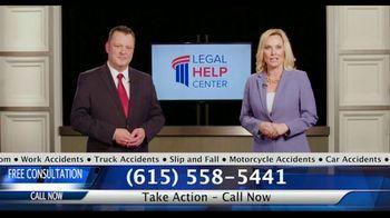 Legal Help Center TV Spot, 'Reminder'