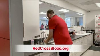 American Red Cross TV Spot, 'The Need to Care' - Thumbnail 9