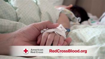 American Red Cross TV Spot, 'The Need to Care' - Thumbnail 4