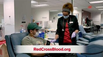 American Red Cross TV Spot, 'The Need to Care' - Thumbnail 6