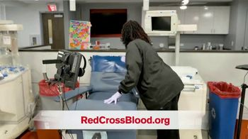 American Red Cross TV Spot, 'The Need to Care' - Thumbnail 8