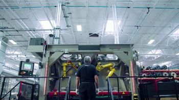 WeatherTech TV Spot, 'Made in America' - Thumbnail 1