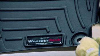 WeatherTech TV Spot, 'Made in America' - Thumbnail 2