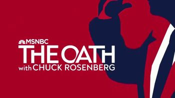 The Oath TV Spot, 'Leon Panetta: Worthy Fights' - Thumbnail 3