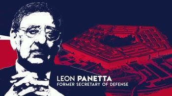 The Oath TV Spot, 'Leon Panetta: Worthy Fights' - Thumbnail 6