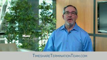 Timeshare Termination Team TV Spot, 'Freedom' - Thumbnail 1