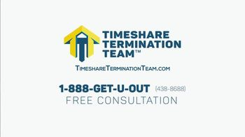 Timeshare Termination Team TV Spot, 'Freedom' - Thumbnail 8