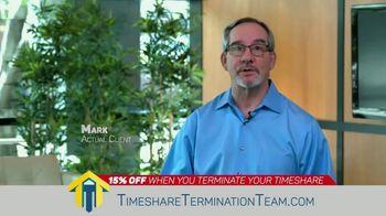 Timeshare Termination Team TV Spot, 'Freedom' - Thumbnail 2