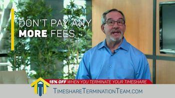 Timeshare Termination Team TV Spot, 'Freedom' - Thumbnail 5