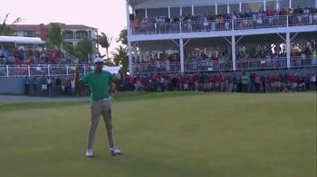 PGA TOUR Superstore TV Spot, 'Father's Day' Featuring Tony Finau - Thumbnail 6
