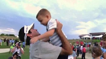 PGA TOUR Superstore TV Spot, 'Father's Day' Featuring Tony Finau