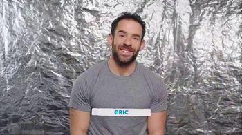 Hershey's TV Spot, 'My First Kiss: Eric & Lisa'