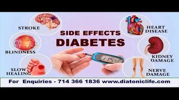 Ayur Dia Life TV Spot, 'Diabetes' - Thumbnail 2