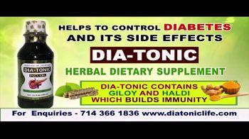 Ayur Dia Life TV Spot, 'Diabetes' - Thumbnail 3
