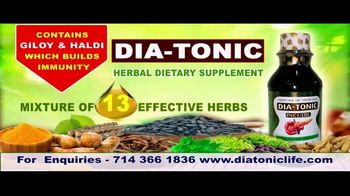 Ayur Dia Life TV Spot, 'Diabetes' - Thumbnail 5
