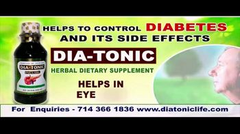 Ayur Dia Life TV Spot, 'Diabetes' - Thumbnail 7