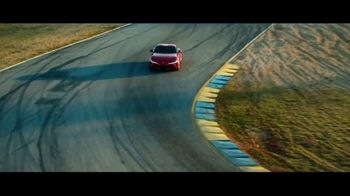 2020 Toyota GR Supra TV Spot, 'Track Day' Song by Julie Andrews [T1] - Thumbnail 5