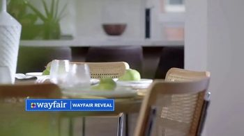 Wayfair TV Spot, 'HGTV: Property Brothers: Forever Home: Dining Area' - Thumbnail 2