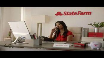 State Farm TV Spot, 'Third Eye' - Thumbnail 5