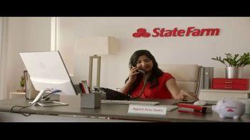 State Farm TV Spot, 'Third Eye' - Thumbnail 6