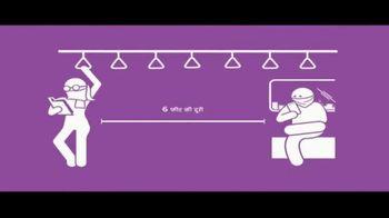 NYC Health TV Spot, 'Master Social Distancing in Hindi' - Thumbnail 2
