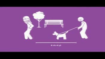 NYC Health TV Spot, 'Master Social Distancing in Hindi' - Thumbnail 4