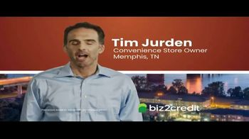 Biz2Credit TV Spot, 'Funding to Upgrade Your Equipment' - Thumbnail 1