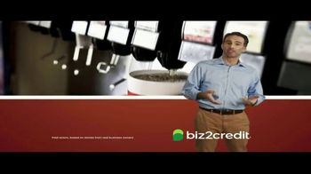 Biz2Credit TV Spot, 'Funding to Upgrade Your Equipment' - Thumbnail 2