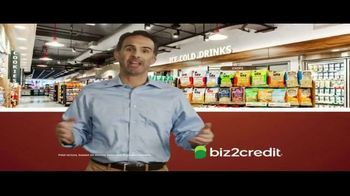 Biz2Credit TV Spot, 'Funding to Upgrade Your Equipment' - Thumbnail 9