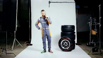 Genesys TV Spot, 'Drive Personalized CX' Featuring James Hinchcliffe - Thumbnail 2