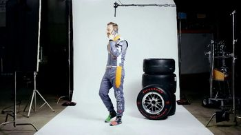 Genesys TV Spot, 'Drive Personalized CX' Featuring James Hinchcliffe - Thumbnail 4
