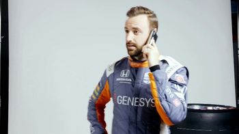 Genesys TV Spot, 'Drive Personalized CX' Featuring James Hinchcliffe - Thumbnail 5