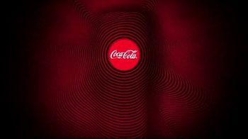Coca-Cola Energy TV Spot, 'A Pick Me Up'