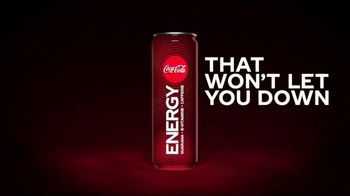 Coca-Cola Energy TV Spot, 'A Pick Me Up' - Thumbnail 4