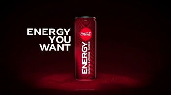 Coca-Cola Energy TV Spot, 'A Pick Me Up' - Thumbnail 5