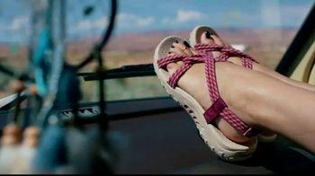 SKECHERS Sandals TV Spot, 'Summer is Here' - Thumbnail 4