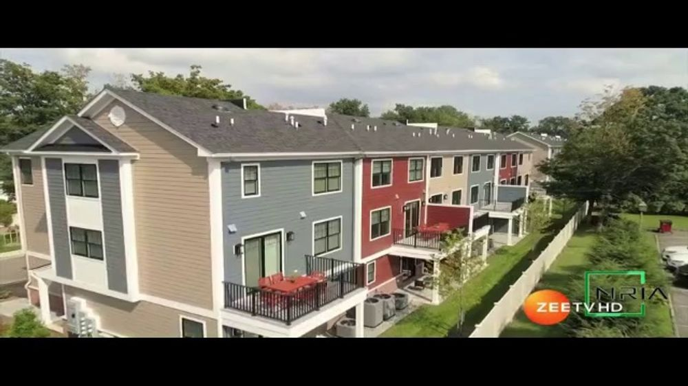 National Realty Investment Advisors, LLC TV Commercial, 'Realty Investing Done Right'