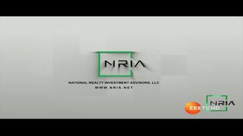National Realty Investment Advisors, LLC TV Spot, 'Realty Investing Done Right' - Thumbnail 1