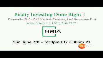 National Realty Investment Advisors, LLC TV Spot, 'Realty Investing Done Right' - Thumbnail 8