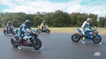 MotoAmerica TV Spot, '2020 Superbikes at Road America' - Thumbnail 1